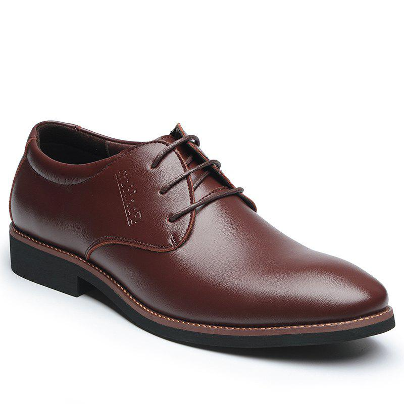 Shops Classic Casual Business Shoes