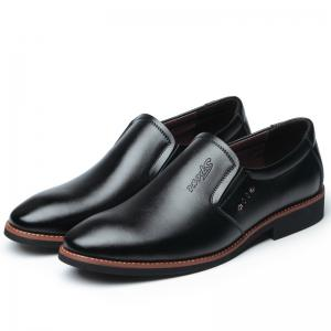 Classic Casual Business Boots Feet Shoes -