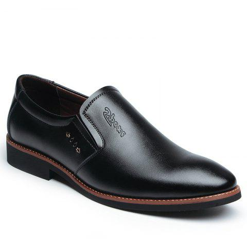 Fancy Classic Casual Business Boots Feet Shoes