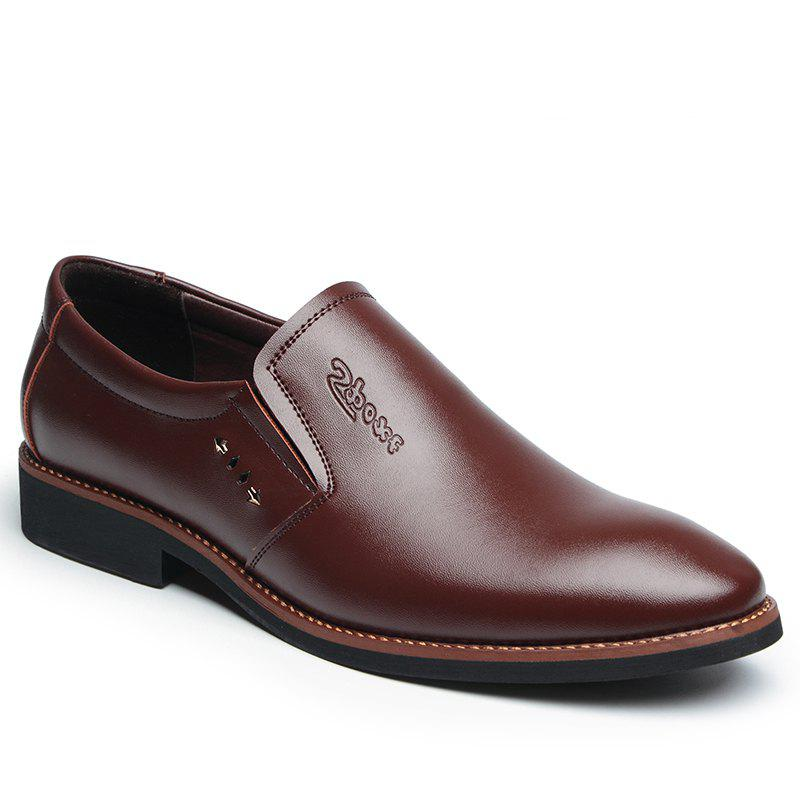 New Classic Casual Business Boots Feet Shoes