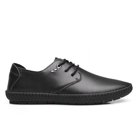 Sale Classic Business Casual Leather Shoes