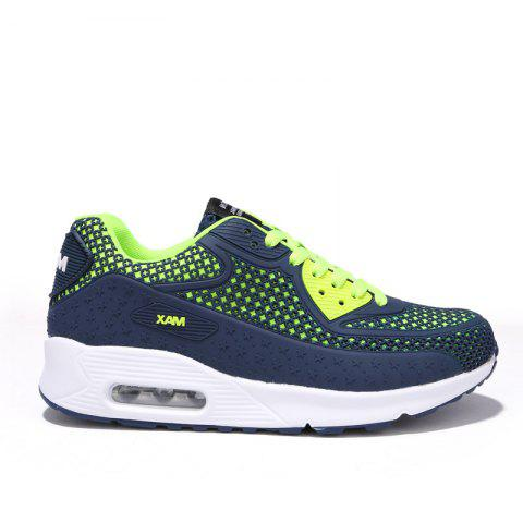 Latest New Air Star Point Mesh Sneakers