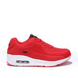 New Air Star Point Mesh Sneakers -
