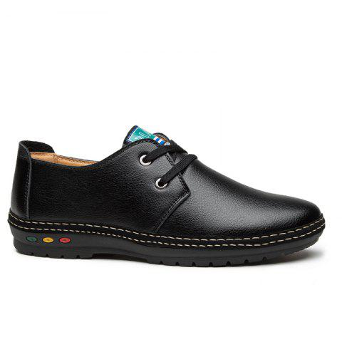 Store The New Black Business Belt Casual Men'S Shoes