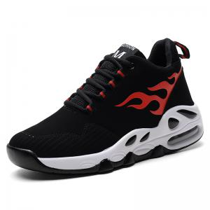 New Basketball Cushion Air Cushion Shoes -