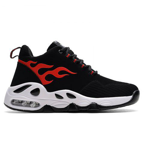 Online New Basketball Cushion Air Cushion Shoes