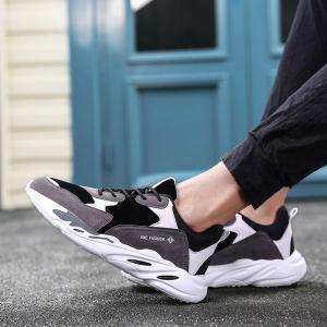 New Cushion Fight Color Sports Shoes -
