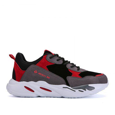 Discount New Cushion Fight Color Sports Shoes