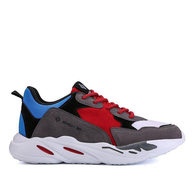 Online New Cushion Fight Color Sports Shoes