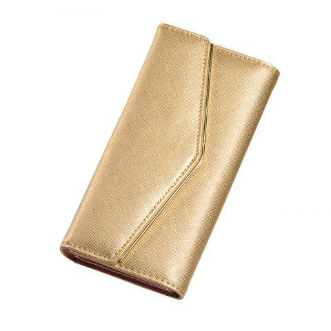 Sale Women's Trifold Long Purse Casual Wallet Hand Bag Credit Card Holder