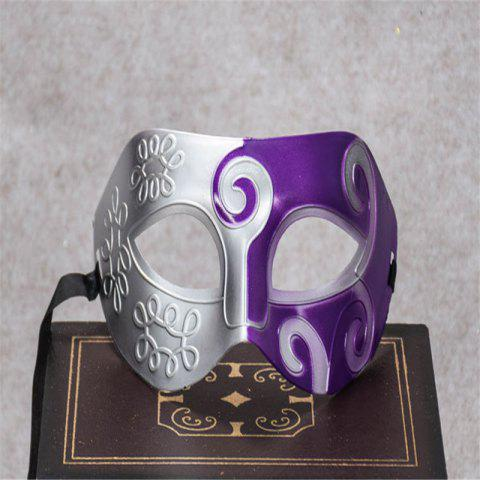 Best Masquerade Party Mask Jazz Mask Prince Carved Mask Half Face Dance Masks