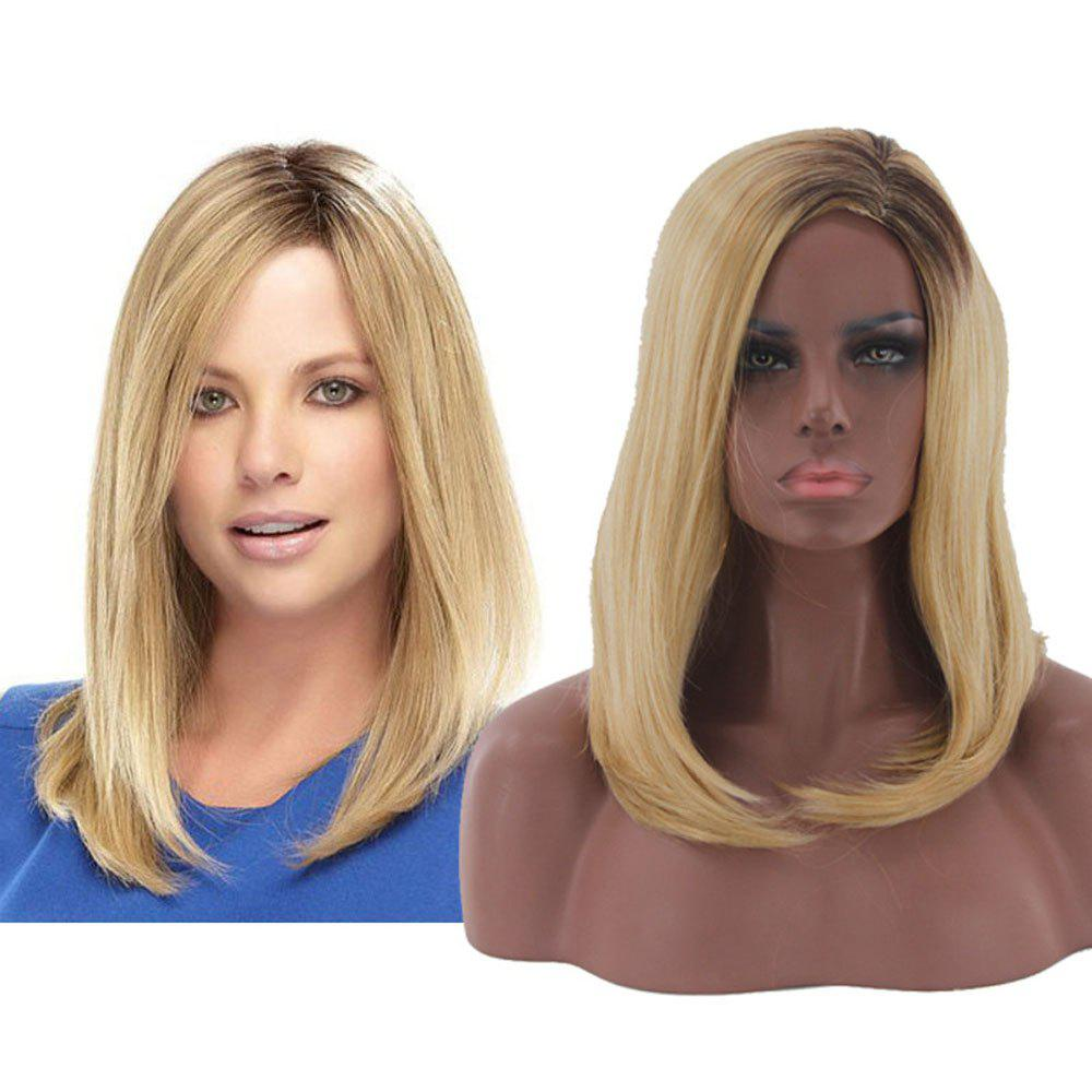 Chic Ladies Bobo Head Cosplay Wig