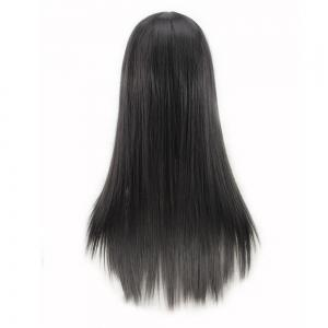 Ladies Fashion Long Straight Hair Wigs -