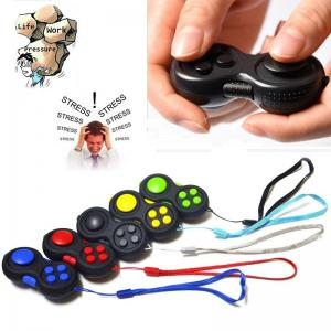 Funny Tool Fidget Pad Original Puzzles Fidget Cube Magic Toy for Birthday Gift Toys for Hobbies -