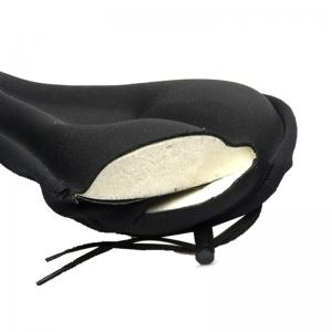 Sponge Thickened Mountain Bike Cushion Cover Seat -