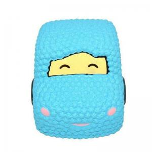 Jumbo Squishy Slow Rising Stress Relief Toy Made By Enviromental PU Replica Car Cake -