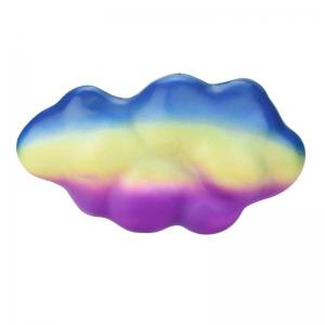 Slow Rising Stress Relief Toy Made By Enviromental PU Replica Clouds -