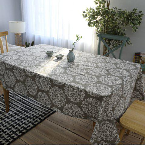 Discount Table Runner European-Style Tablecloth Tablecover