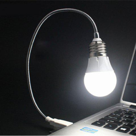 Shops Simple Retro LED Bulb With USB Energy Saving Lamp