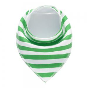 4PCS Baby Bandana Drool Bibs Soft with 100 Percent Organic Cotton (F16) -