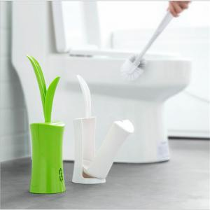 Toilet Brush with Funny Base Household Cleaning Tool Brushes -