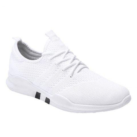 Chic New Spring Breathable Athletic Shoes For Men