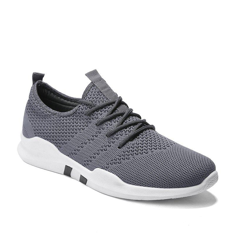 Hot New Spring Breathable Athletic Shoes For Men