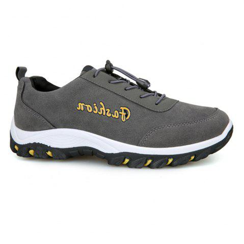 Trendy New Autumn and Spring Outdoor Running Climbing Antiskid Travel Shoes