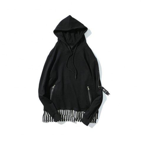Shop Men's Hoodie All Match Casual High Quality Comfy Hoodie