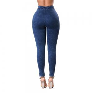 Women's Juniors Timeless Low Rise Stretchy Skinny Jeans -