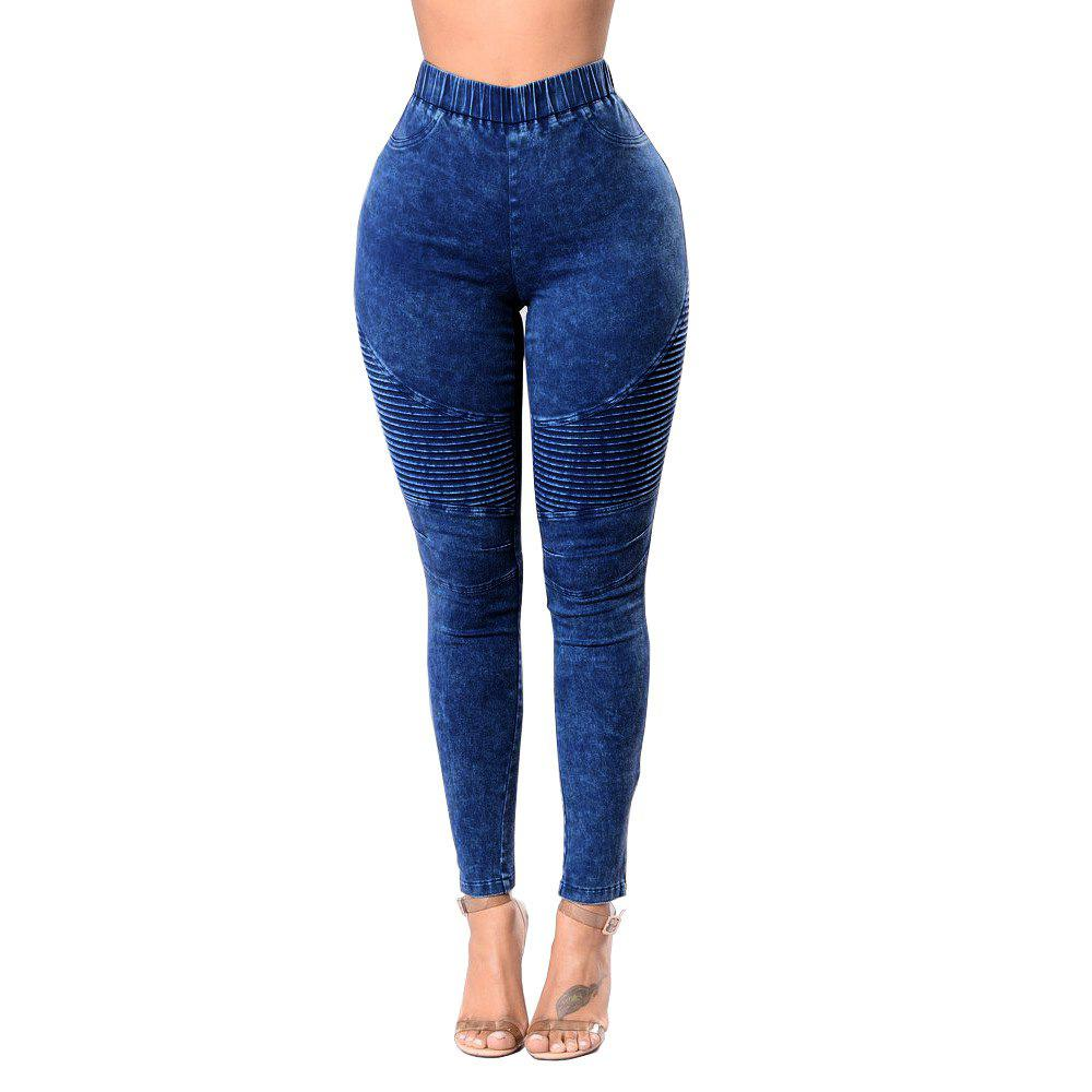 Latest Women's Juniors Timeless Low Rise Stretchy Skinny Jeans