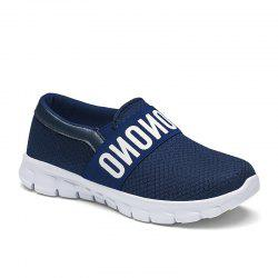 Sneakers Breathable Lady Casual Fashion Flat Shoes -