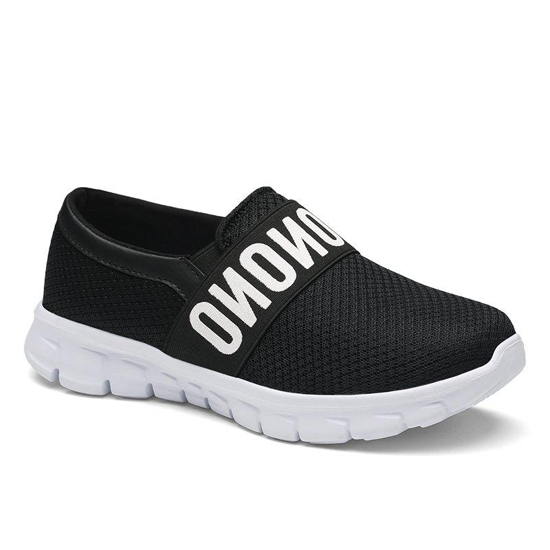 Hot Sneakers Breathable Lady Casual Fashion Flat Shoes