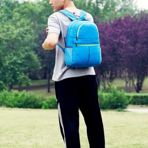 Men's Backpack Brief Large Capacity Multifunctional Outdoor Travel Bag -