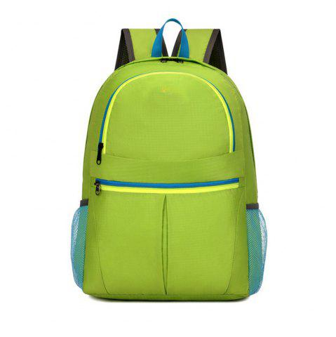 New Men's Backpack Brief Large Capacity Multifunctional Outdoor Travel Bag