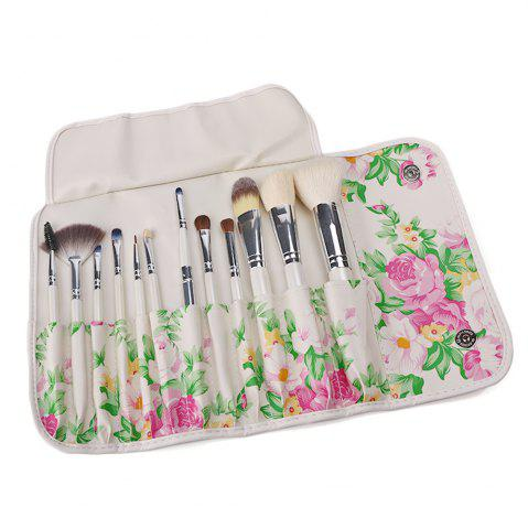 Sale 12 Piece Traditional Brush Set