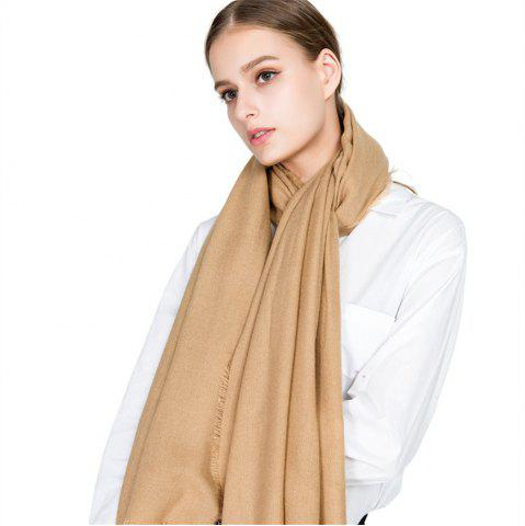 Online M1725 Fashion Imitation Cashmere Scarf Small Edition