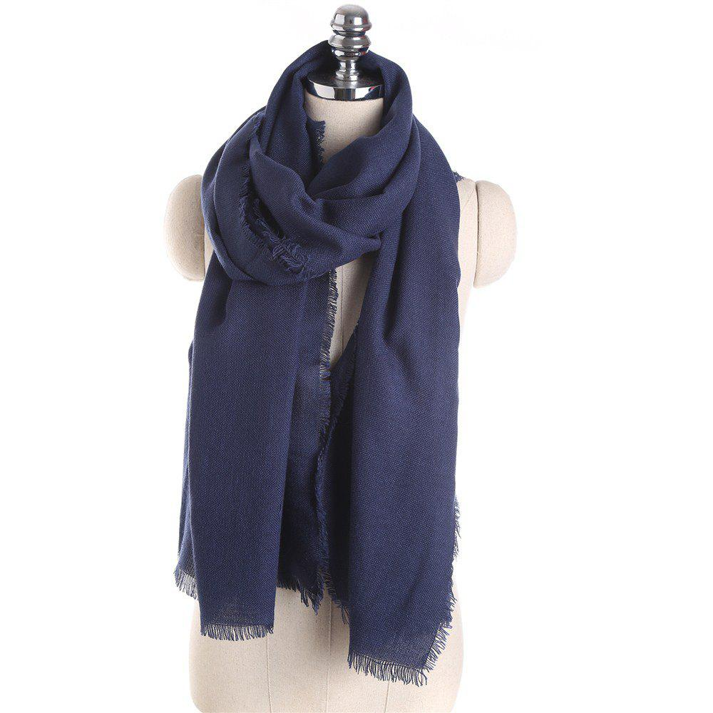 Fancy M1725 Fashion Imitation Cashmere Scarf Small Edition