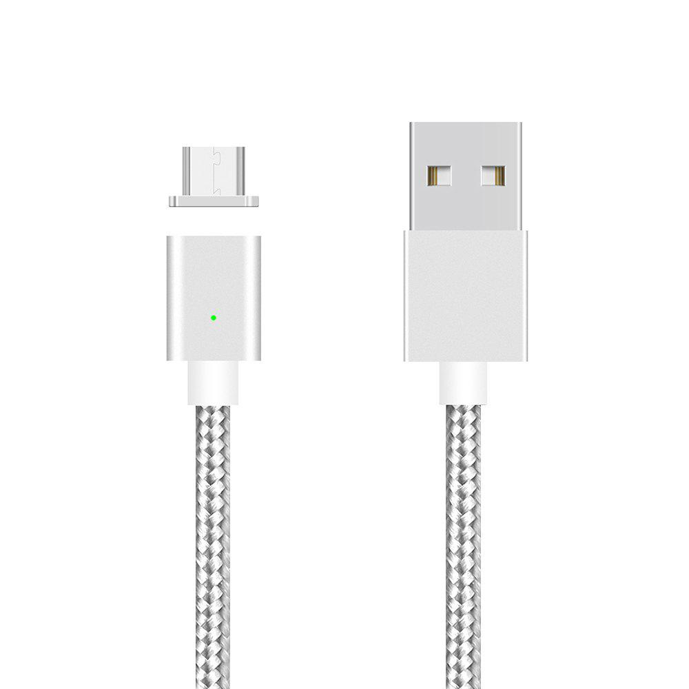 Fashion UNIVEL SyncNova Magnetic Micro USB Cable with Charging Indicator