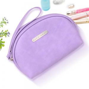 City Shop CS0527 Green Portable Makeup Bag -