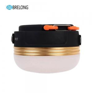 BRELONG  Camping Lights Emergency USB Charge Mobile Power -