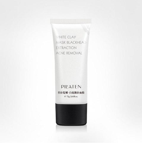 Discount PILATEN White Clay Mask Blackhead Extraction Acne Removal
