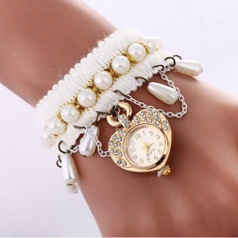 Fashion Reebonz New Bohemian Style Bracelet Watch