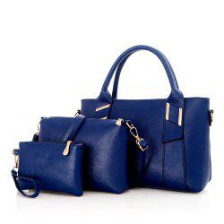 Handbag Messenger Fashion Large Capacity Casual Bag -