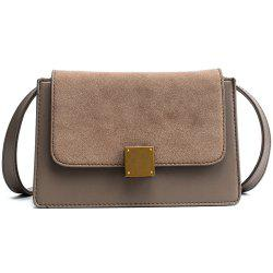 All-match Female Japanese Small Packages Featuring Popular Shoulder Messenger Tide -
