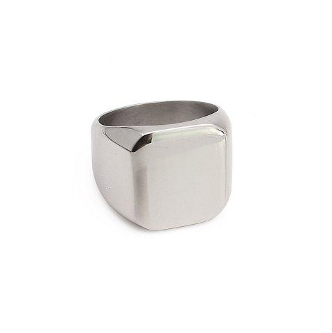 Affordable Stainless Steel Couple Rings