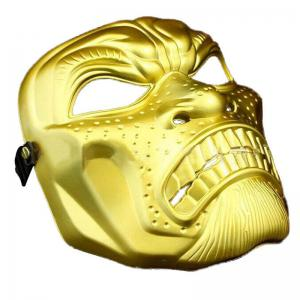 Halloween Movie Theme Horror Mask Adult Masquerade -