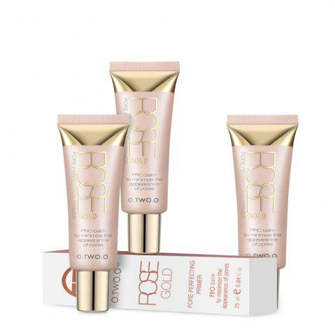 Buy OTWOO Professional Make Up Base Foundation Primer Cream Sunscreen Moisturizing Oil Control Face
