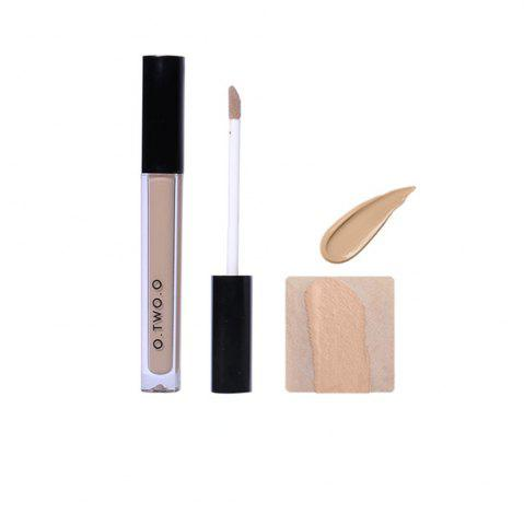 Affordable OTWOO Makeup Liquid Concealer Convenient Pro Eye Cream New Hot Sale 4 Color
