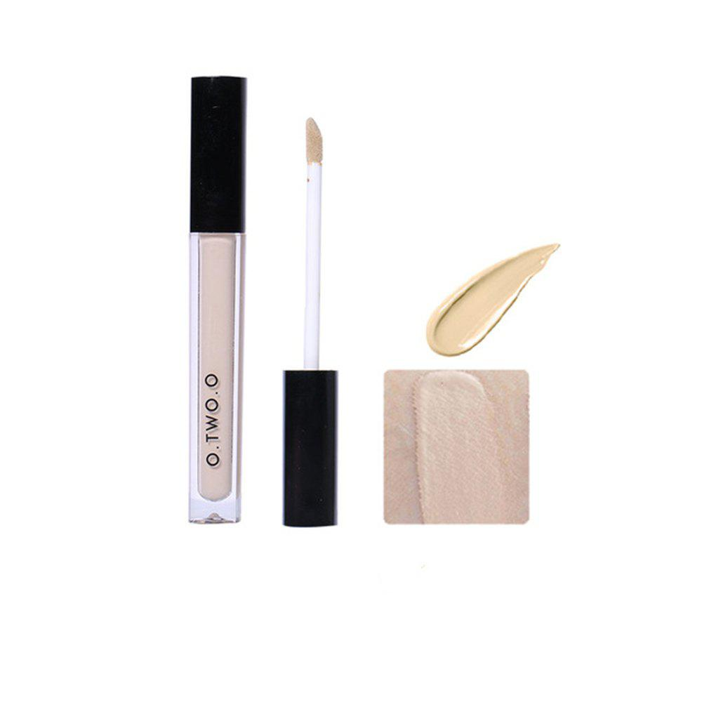 Cheap OTWOO Makeup Liquid Concealer Convenient Pro Eye Cream New Hot Sale 4 Color